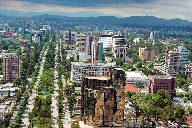 Full Day Experience in Guatemala City
