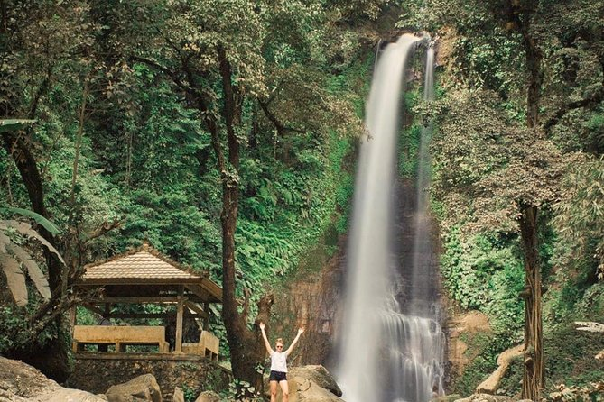 All Ticket Inclusive : Lovina Snorkeling - Waterfall - Handara Gate photo 11