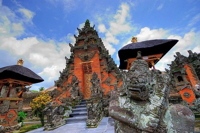 Ubud Best Tours & ATV ride