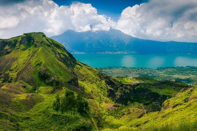 Best Kintamani Volcano Tours