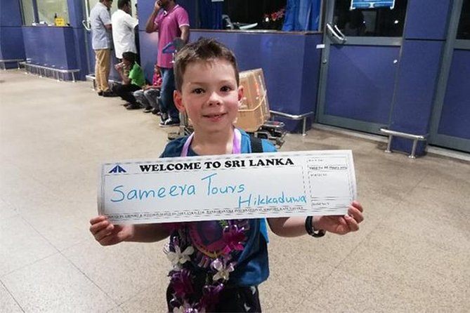 Airport transfers | Airport pickups and drops - Hikkaduwa