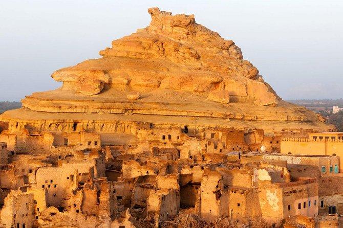 Cairo and Siwa Oasis adventure safari tour
