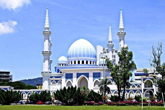 Kuantan & Sungai Lembing Private Day Tour from Kuala Lumpur