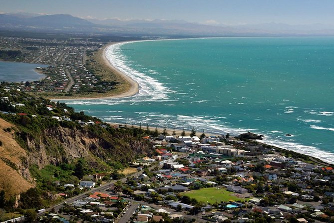CHCH Highlights, Christchurch, Cashmere, Lyttelton and Sumner + Gondola or tram