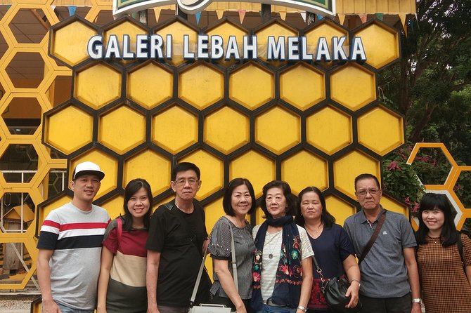 MALACCA DAY TOUR PRIVATE with PERANAKAN LUNCH photo 82
