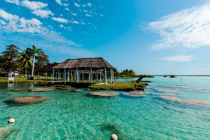 Guided Tour A ● Bacalar