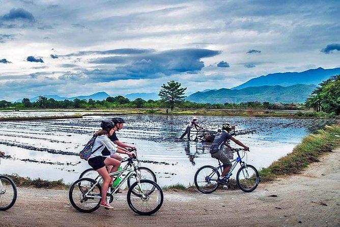 Morning Ride in Mandalay (Half Day)