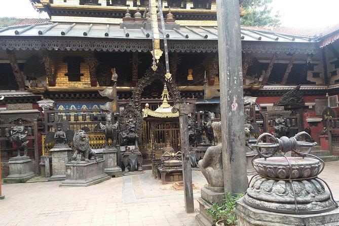 Private Cultural Tour in Patan