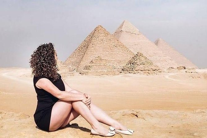 Explore Cairo in 3 days