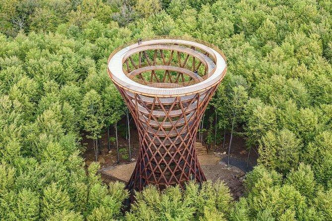 Copenhagen to Forest Tower Tour - Os melhores lugares do mundo para visitar -TIME Magazine