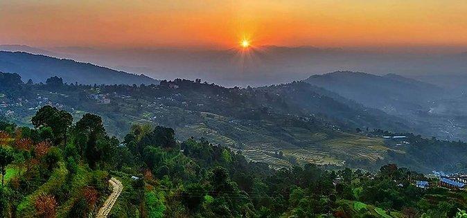 Sunrise Tour (Nagarkot, Bhaktapur, Kathmandu)