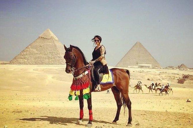 Explore Cairo in 2 Days.