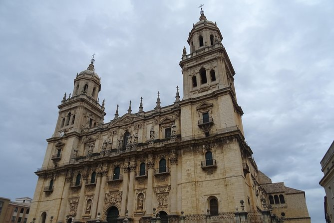 Discover Jaén, Tickets included!