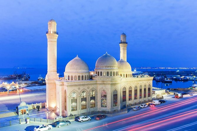 Day Trip in Baku