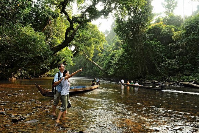 Private Amazing Taman Negara Day Trip from Kuala Lumpur Including Lunch