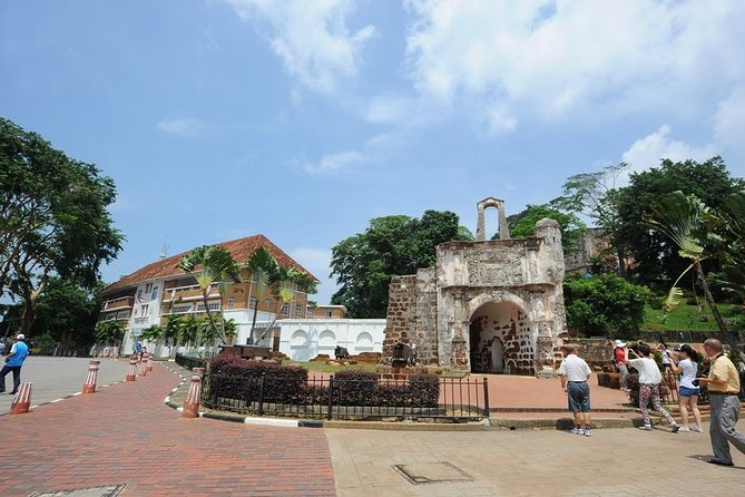 Historical Malacca Day Trip