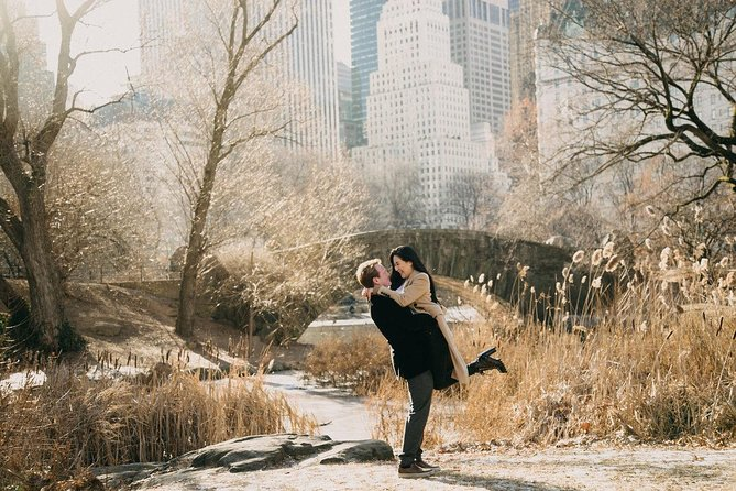 Explore Central Park with New York Professional Photographer