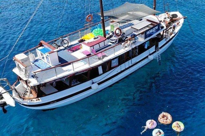 Croatia Sailing - Dubrovnik to Split