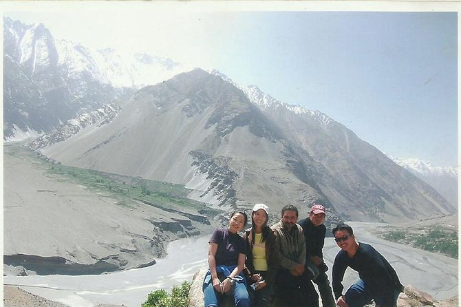 ADVENTURE THROUGH HUNZA (PAKISTAN) spectacular destination a must visit for all