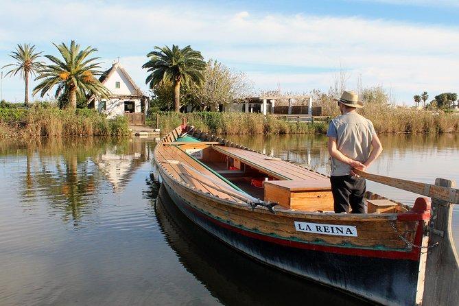 Valencia's Albufera Excursion