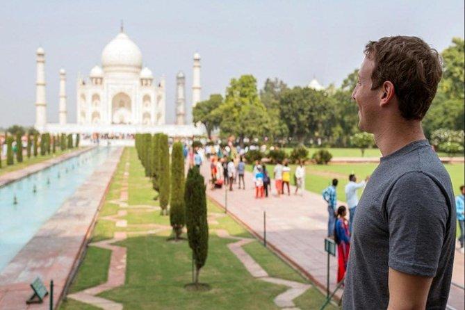 Golden Triangle 5-Day Tour from Jaipur (Ending in Delhi)