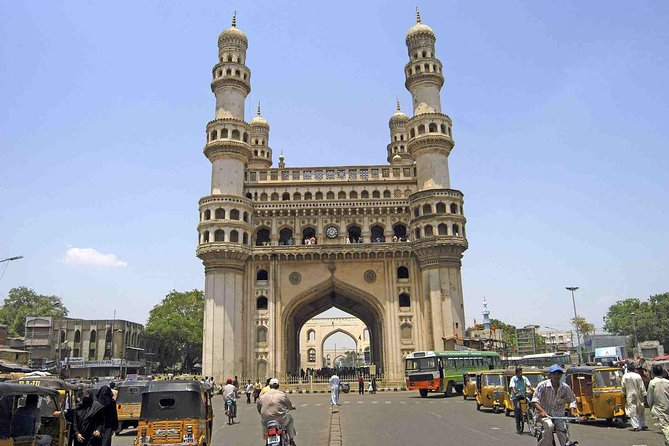 Full-Day Private Guided Tour of Hyderabad