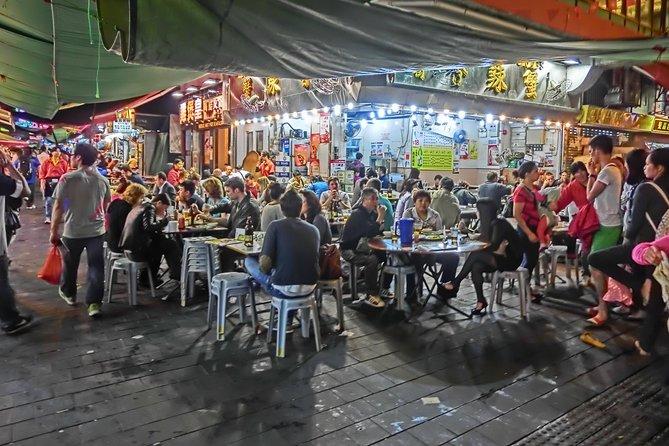 Yau Ma Tei: The Heart of Kowloon Audio Tour