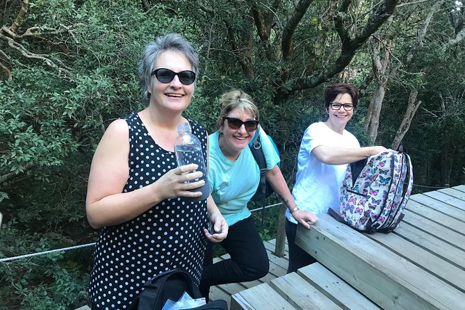 3 Day Adventure - Hike and Wine Pilates photo 12