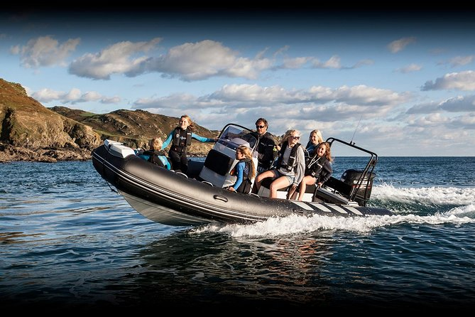 Boat Safari Gran Canaria