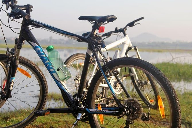 Udaipur Countryside Cycling Tour - High Quality bikes