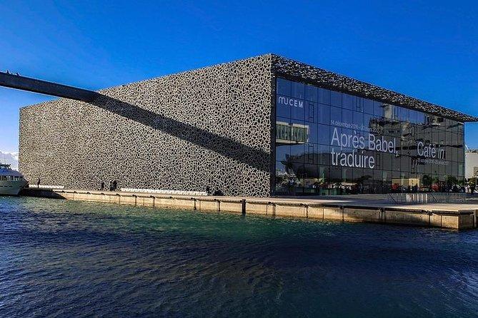 Visit Marseille 4H