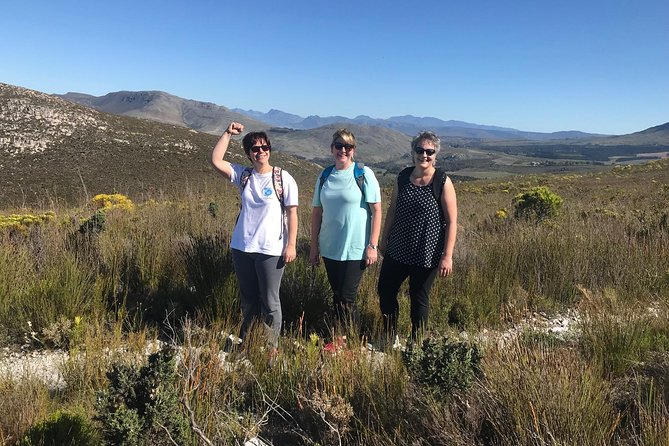 3 Day Adventure - Hike and Wine Pilates photo 15