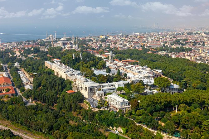 Topkapı Palace Guided Tours /Skip The Line -Small Groups