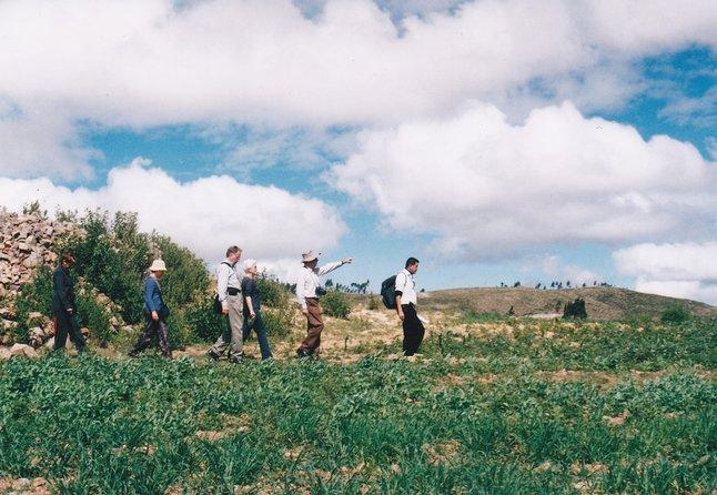 JATUN YAMPARA - Nucleo Indigena, Agroartesanal - Half Day Tours