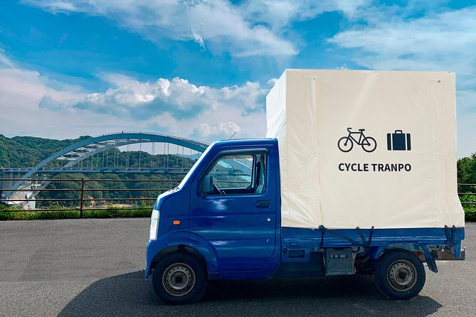 Shimanami Kaido Bicycle Rental Service