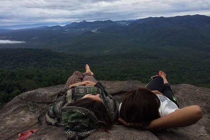 Trekking (Coconut School Kirirom)