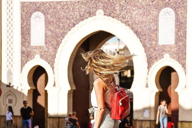 3 Hours Cultural Walk in Fez Medina