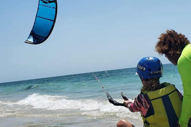Basic personalized Kiteboarding Course