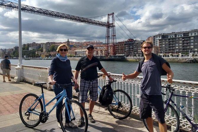 Bike Tour Bilbao Seaside: Cycling Off The Beaten Path