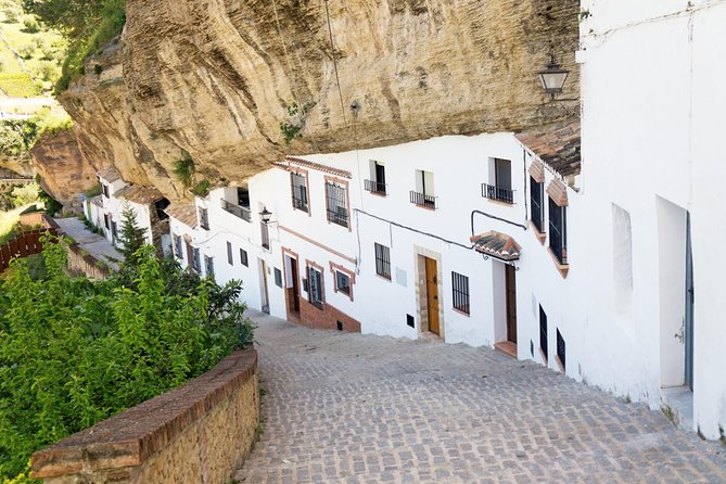 Ronda and Setenil de las Bodegas Day Trip from Jerez