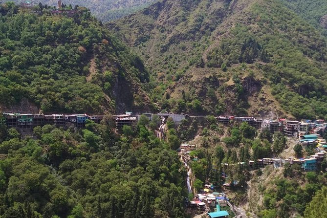 Mussoorie Sightseeing Tour