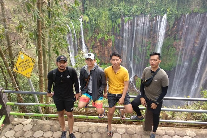 Bromo Sunrise Tour & Tumpak Sewu Waterfall photo 8