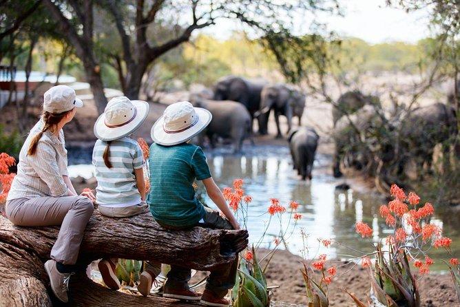 Family Safari Get-away