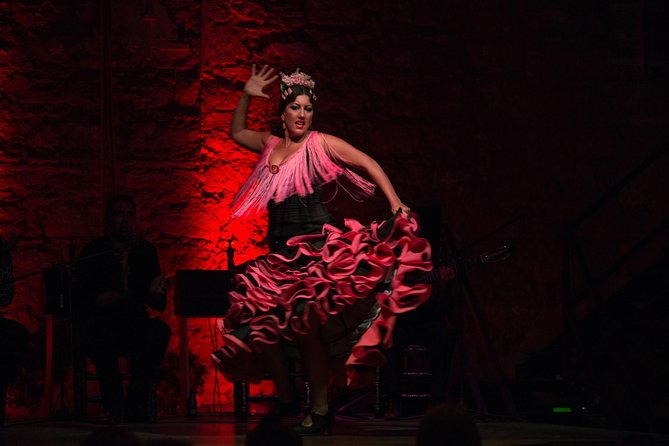 Jerez Flamenco Day Trip from Malaga
