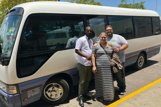 Private Transfer To Negril Hotels
