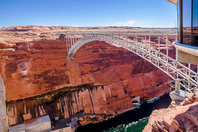 Grand Canyon & Upper Antelope Canyon & Horseshoe Bend 2 DAYS VIP TOUR photo 8