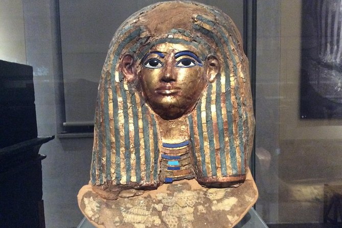 Egyptian Museum of Turin for individuals
