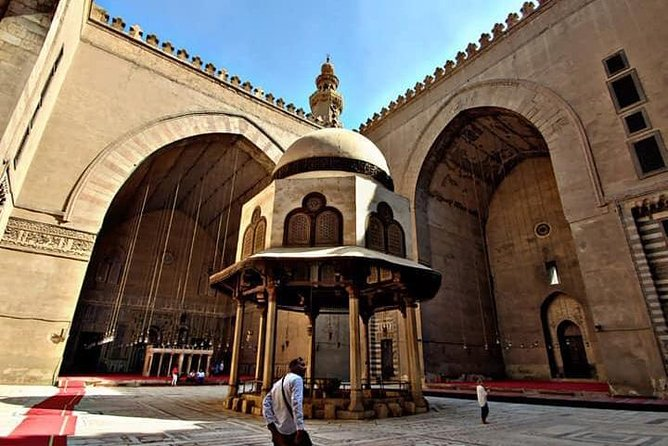 Private Tour To Islamic And Christian Cairo