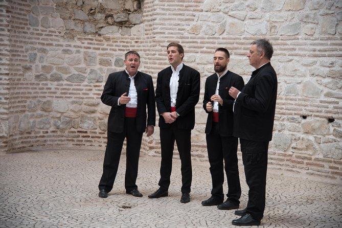 Magic Christmas Tour in Split