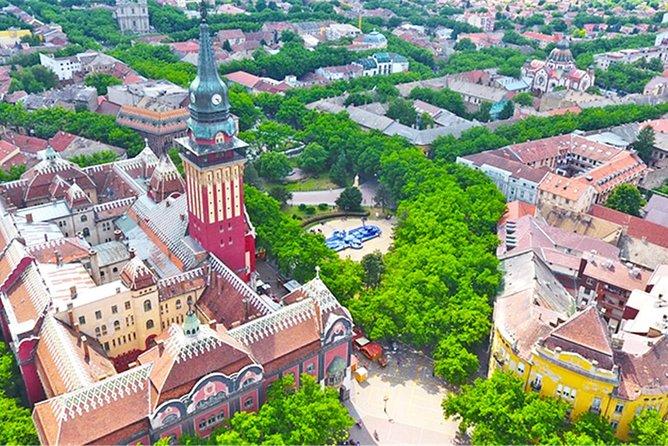 Serbia Subotica City Tour From Belgrade